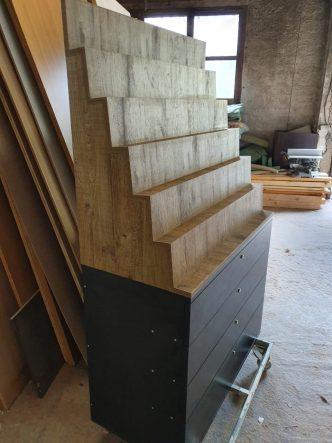 Fabricació de mobiliari a mida per a grans superficies restaurants i hotels al Principat d Andorra demani el seu pressupost al T +376722002
